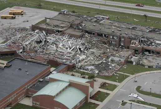 Tornado eist 7 levens in Ohio