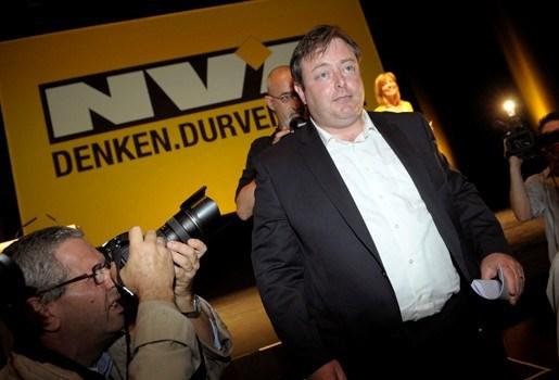 De Wever wil Brussels Gewest afschaffen