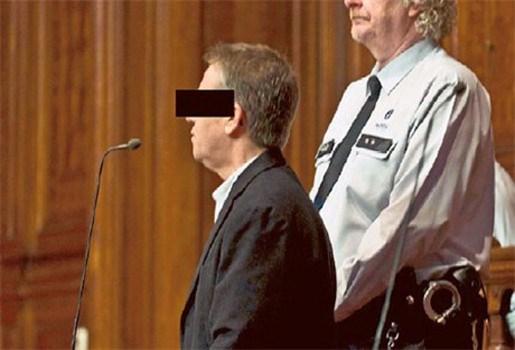 Jan Corteel krijgt 14 jaar cel voor doodslag op echtgenote