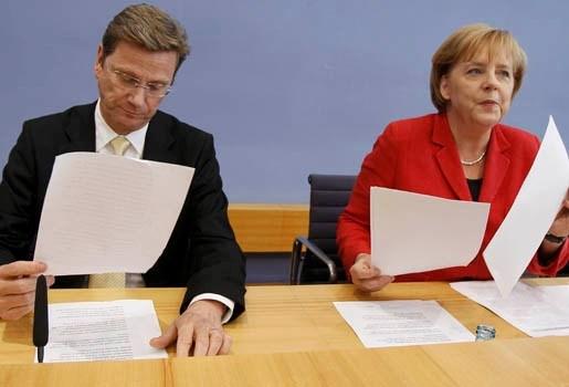 Duitsland gaat 80 miljard euro besparen