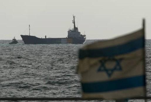 Een hete zomer voor de kust van Israël