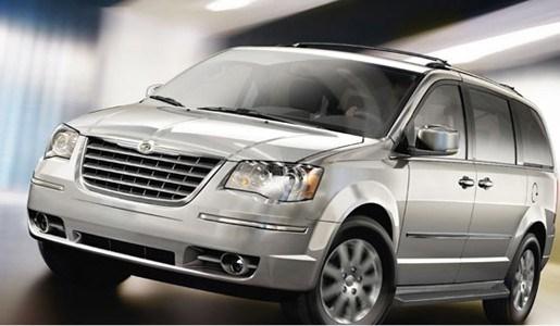 Chrysler roept bijna 700.000 wagens terug
