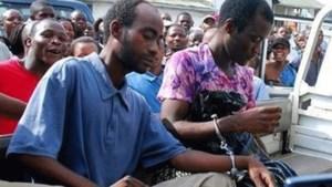 Homokoppel Malawi uit elkaar