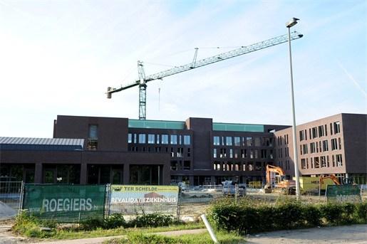 Hof ter Schelde telt af naar verhuizing nieuwbouw