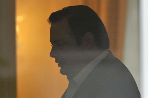 Bart De Wever ontvangt Peeters en co