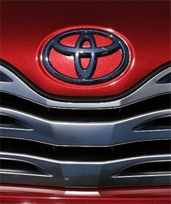 Nieuwe staking treft Toyota in China