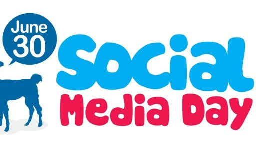 'Meetups' in Antwerpen op dag van de sociale media