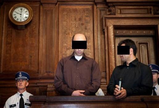 Trio schuldig aan moord op het Kiel