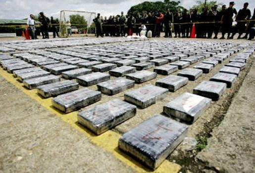 Drugshandel bedreigt natuur