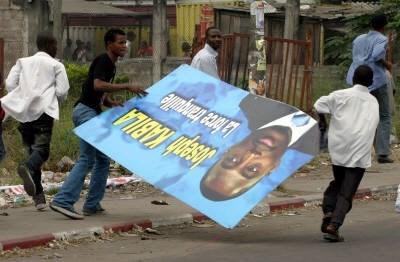 Zetes helpt bij Congolese verkiezingen