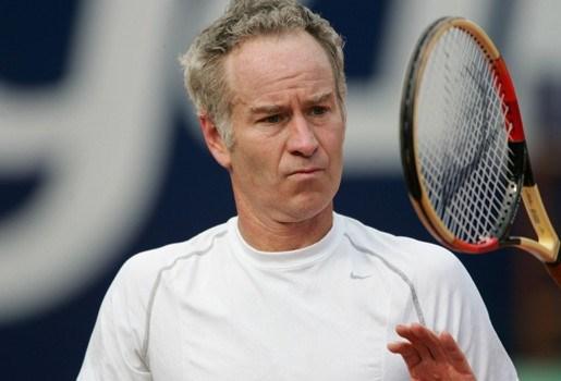 McEnroe adviseert Murray om meer te schelden