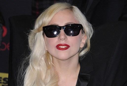 Lady Gaga werkt nieuwe plaat af