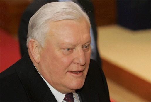 Eerste president onafhankelijk Litouwen overleden