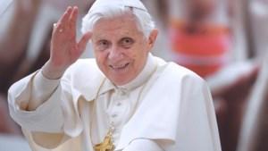 Paus roept Belgische ambassadeur bij zich