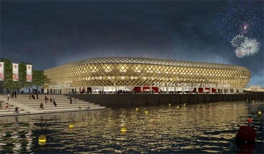 Nieuw Antwerps stadion moet in 2015 speelklaar zijn