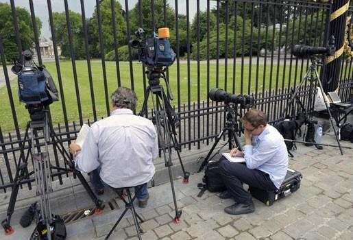 Journalist wantrouwt burgerjournalistiek