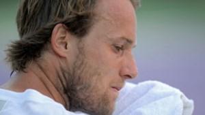Christophe Rochus verdacht van wedstrijdvervalsing