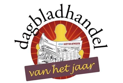 Stem op uw favoriete dagbladhandel in de regio Kempen
