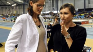 Gevaert voorspelt EK-medaille voor Tia Hellebaut