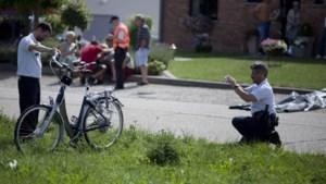 Fietsster omgekomen na aanrijding in Nieuwerkerken