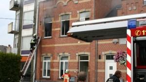 Zware brand in appartement in Leopoldsburg