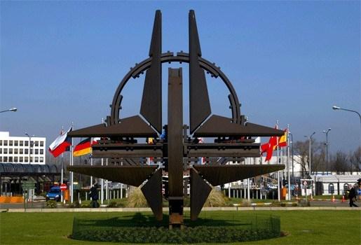 Extra veiligheidsmaatregelen bij NAVO-zetel in Brussel