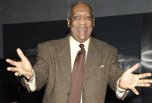 """Bill Cosby: """"Ik leef nog"""""""