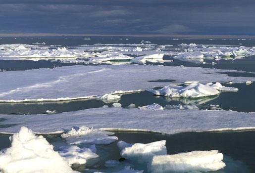 Noordelijke IJszee zonder ijs geen buffer voor CO2-uitstoot