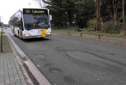 Meer incidenten op bus en tram