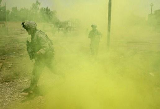 Terugtrekking uit Irak kan problemen in Midden-Oosten niet verhullen
