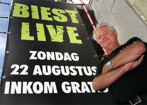"""Eerste """"Biest Live"""" mikt op 1.500 dorstige bezoekers"""