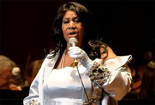 Aretha Franklin breekt ribben na val uit bad