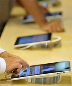 Motorola in het najaar met eigen tablet-pc