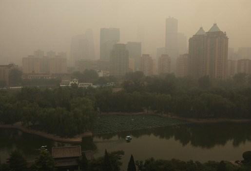 Rusland niet langer gehuld in smog