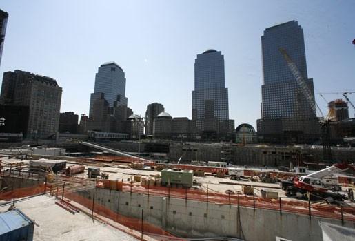 Naast moskee ook homobar voor moslims bij Ground Zero