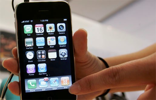 Vader en zoon uit Boom winnen beide iPhone