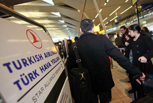 Dikke stewardessen niet welkom op Turkse vliegtuigen