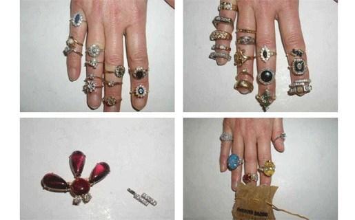 Politie zoekt rechtmatige eigenaars van juwelen