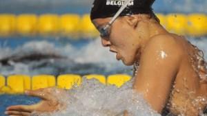 Kim Janssens vijfde in finale 50 meter schoolslag