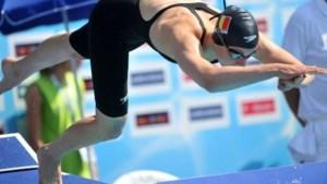 Belgische vrouwen zevende in finale 4x100 meter wisselslag