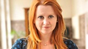 Ianka Fleerackers krijgt boekenprogramma op Kanaal Z