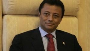 Gewezen president Madagascar veroordeeld tot dwangarbeid