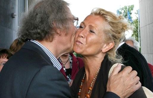 Anne De Baetzelier zegt politiek vaarwel