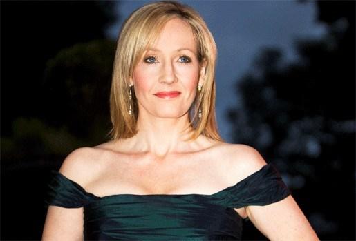 J.K. Rowling staat miljoenen af in strijd tegen ms