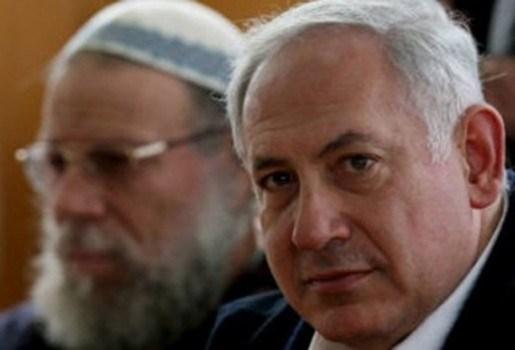 Netanyahu krijgt tegenkanting van eigen vrouw