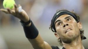 Nadal bereikt halve finales, Rochus stoot door in Challenger