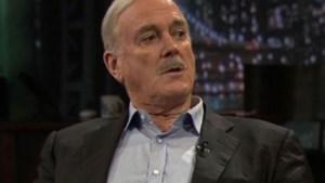 John Cleese geeft vandaag lezing in Genk voor 80.000 euro