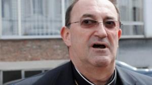Bisschop Harpigny wil proces tegen Vangheluwe