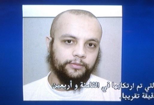 Al-Qaeda wil moordenaar Theo van Gogh ruilen voor gijzelaars