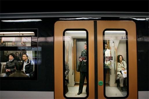 Fors meer tickets verkocht in Brusselse metro